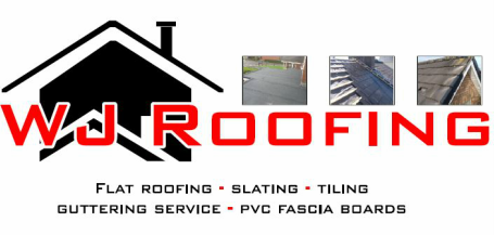 WJ Roofing